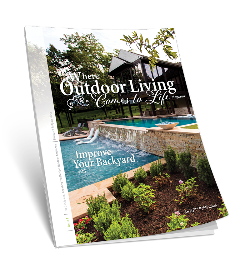 NPT Outdoor Living Magazine 2020