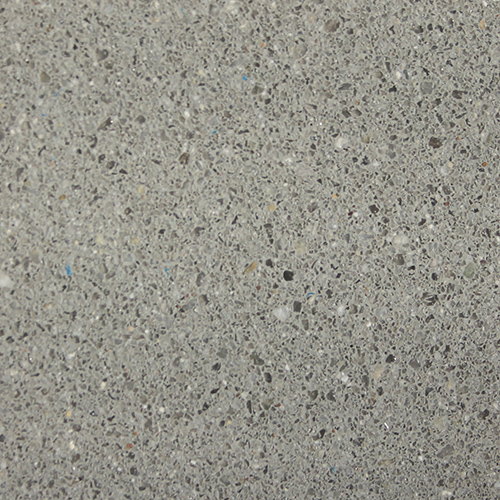 French Gray Hand Rubbed Finish Handcrafted Stone