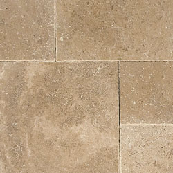 Light Noce Travertine Natural Stone Hardscapes