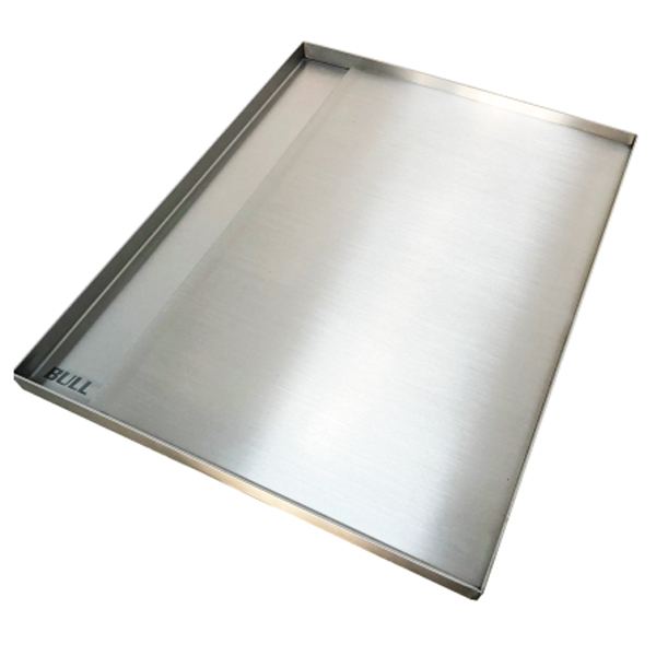Slide In Removable Griddle
