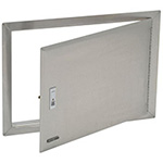 Horizontal Access Door