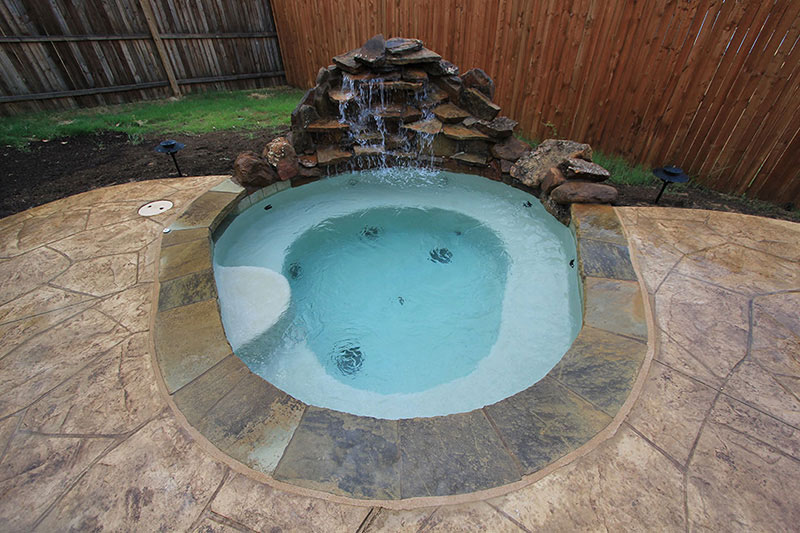 Sandstone Pool Finishes ColorScapes