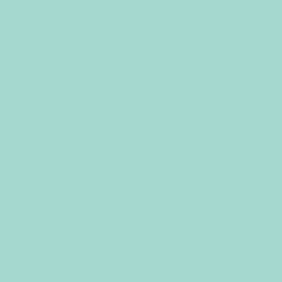 Seafoam Green Pool Finishes