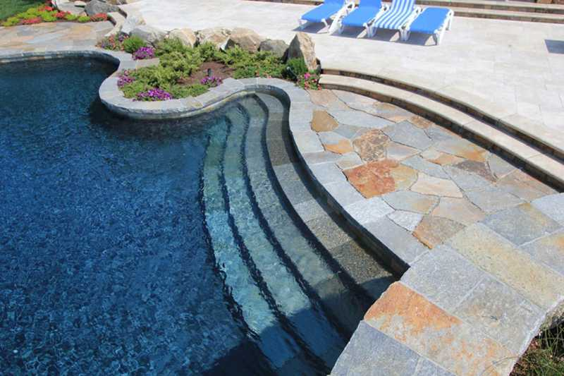 NPT QuartzScapes® | Pool Finishes Series | NPTpool.com