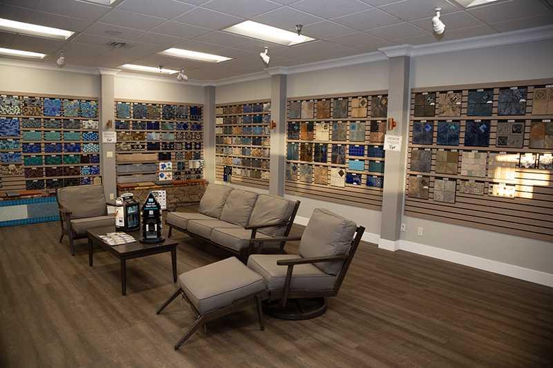 Nptpool Showroom Van Nuys Location